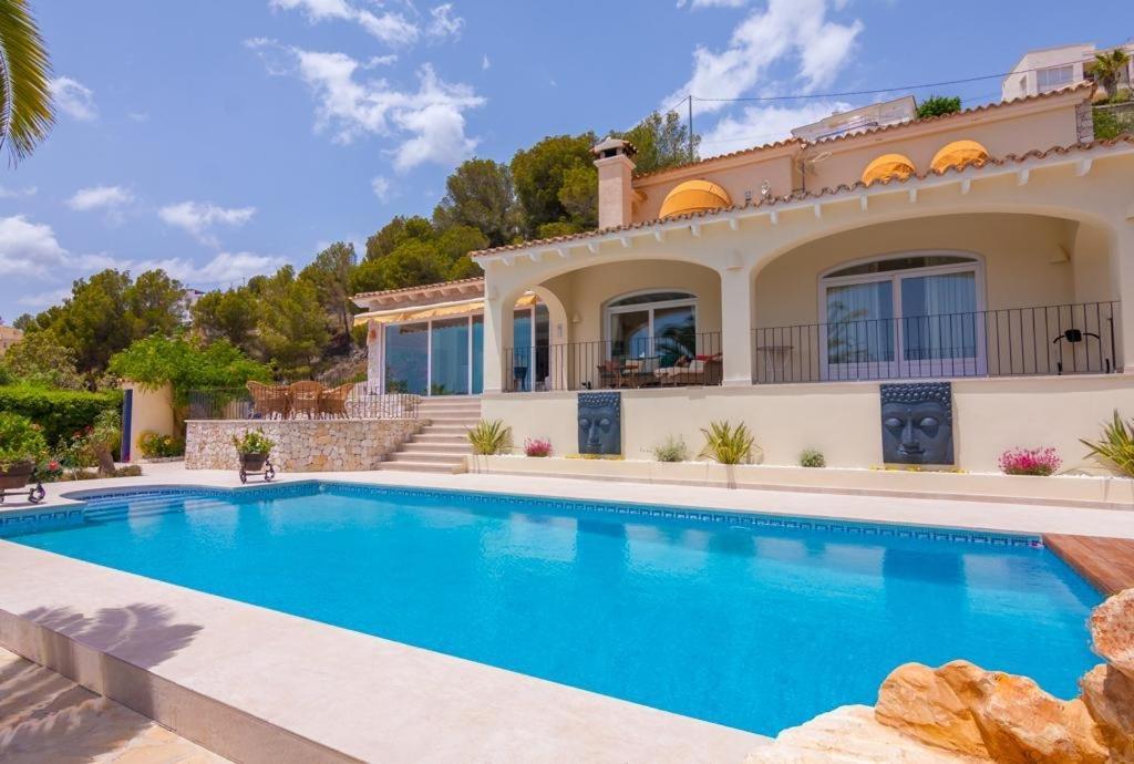 Испания жилье проживанием