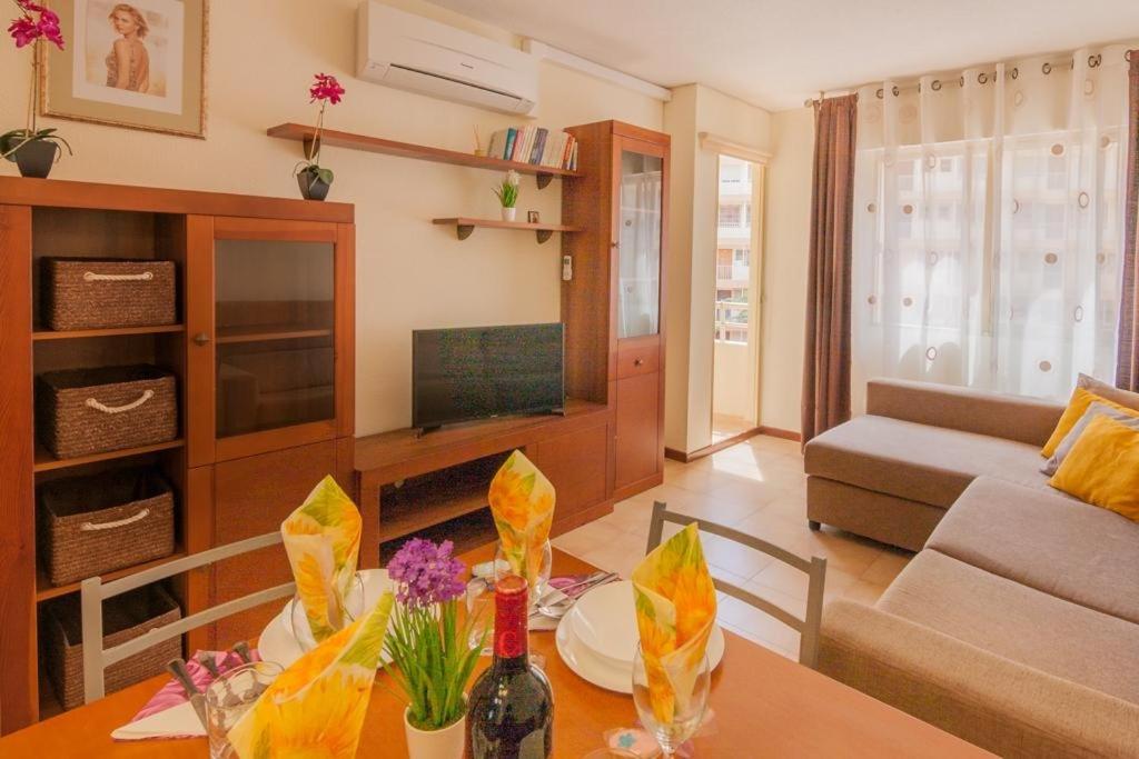 Apartamento Marenostrum foto