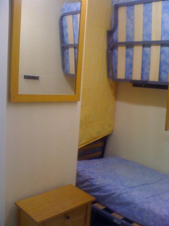 Apartamento Playa Costa Ballena foto