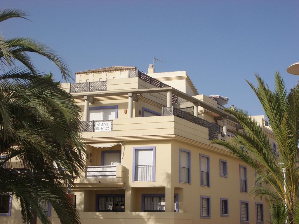 Foto del Apartamento Playa Costa Ballena
