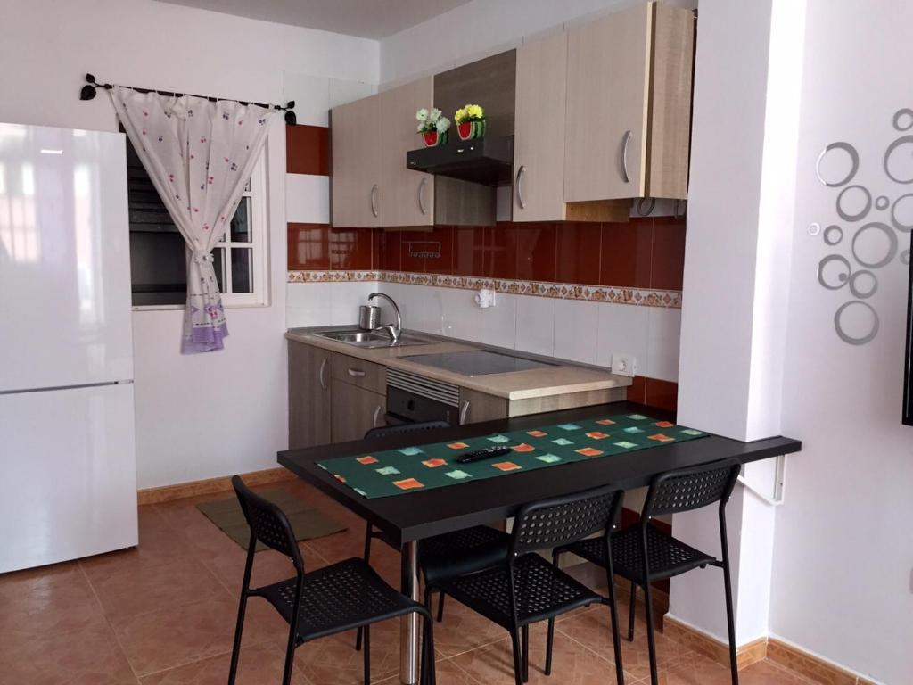 Casa Paco Los Cristianos foto