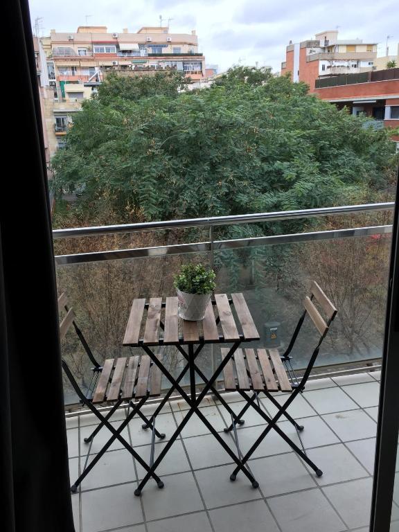 Apartamento FIRA Barcelona imagen