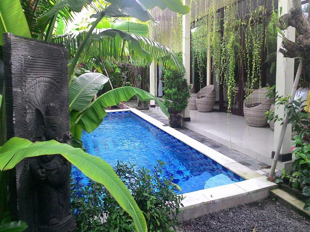 Terrace Bali Villa, Nusa Dua, Indonesia - Booking.com