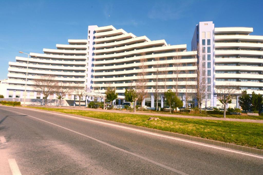 Apartamentos oceano atl ntico portim o portugal - Apartamentos oceano atlantico portimao ...