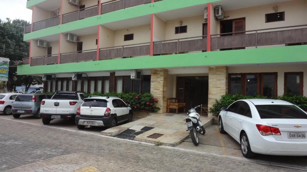Apartamento Rio Preguiças