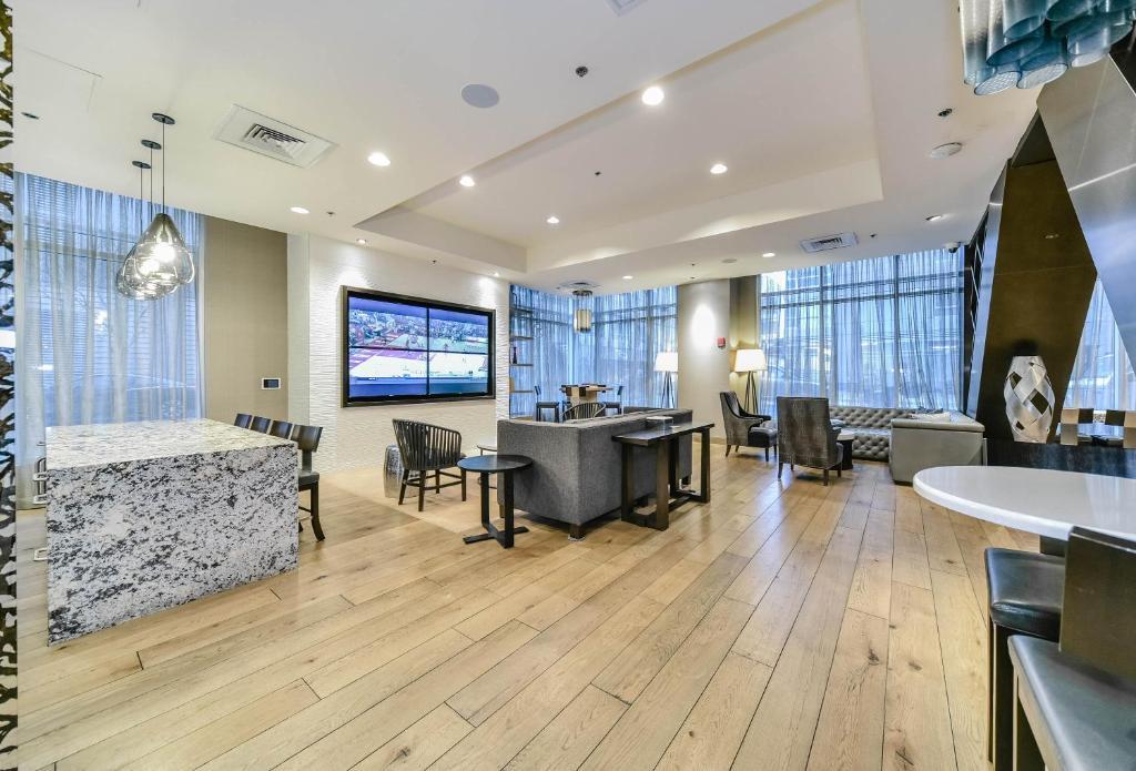 Apartment Boston Harbor View Luxury Suites Ma Booking Com