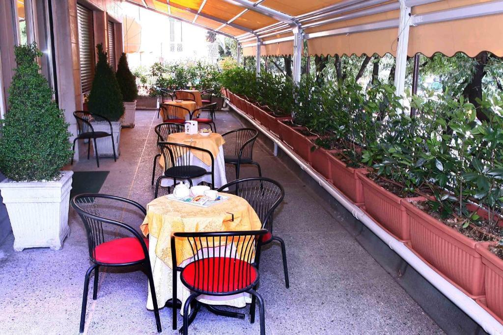 B&B La Terrazza, Brescia – Prezzi aggiornati per il 2018