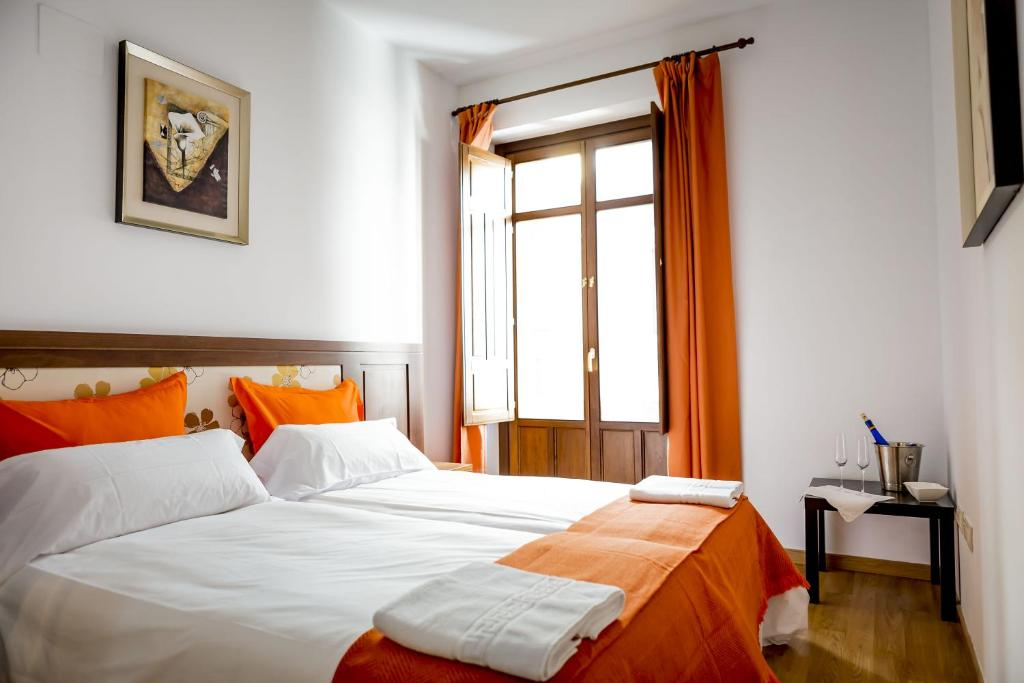 Apartamento Gala Córdoba