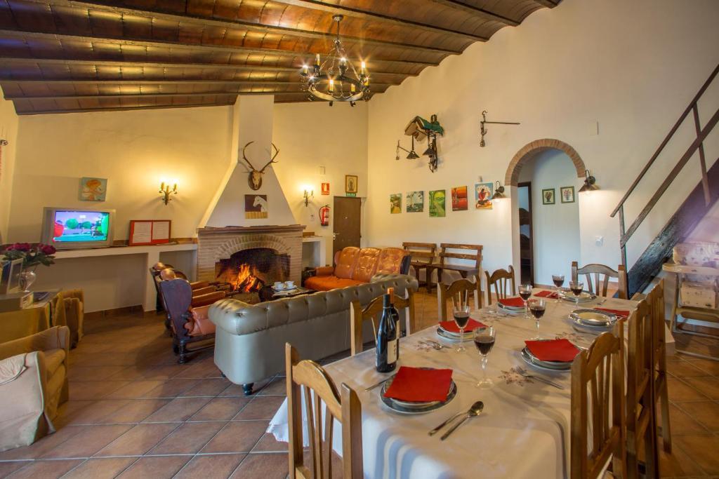 Casa Rural Villa Mara La Puebla De Los Infantes Updated 2019 Prices