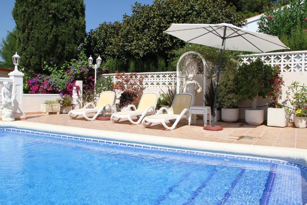 Foto del Sunny Villa in Moraira