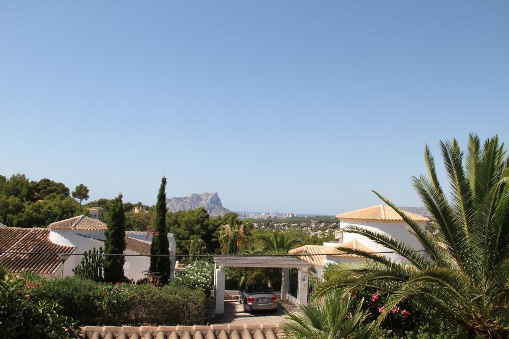 Imagen del Sunny Villa in Moraira