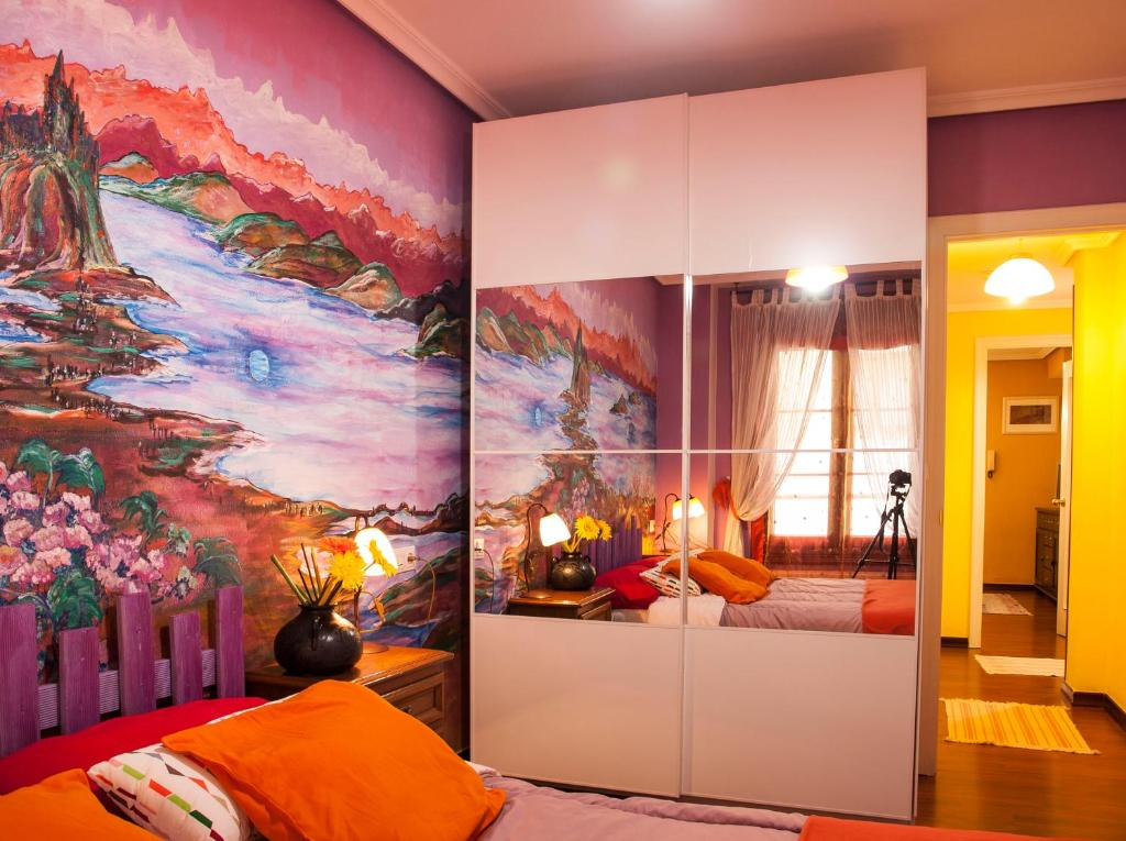 Apartamento Cimadevilla imagen