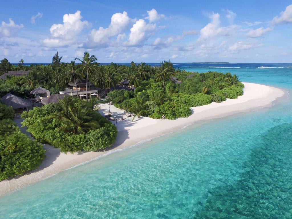 Resort Six Senses Laamu Maldives Bookingcom
