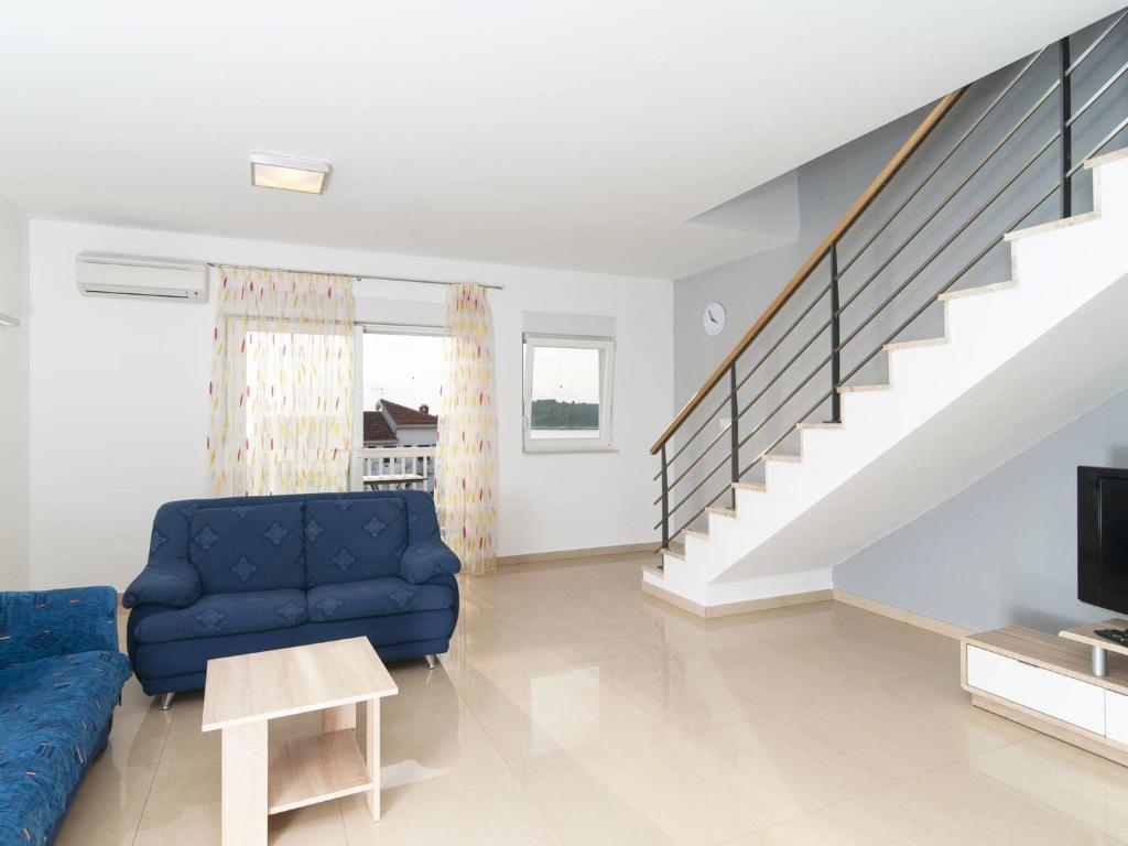 Gallery image of this property & Two Floors Apartment Zecevo Zečevo Croatia - Booking.com