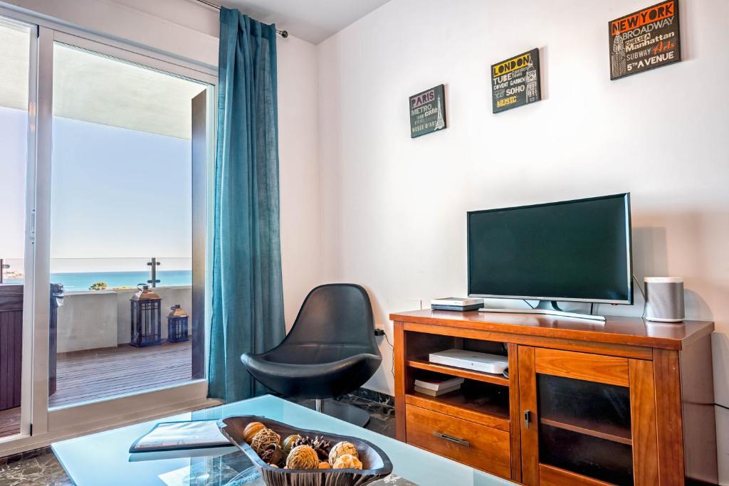 Foto del Carvajal Luxury Apartments