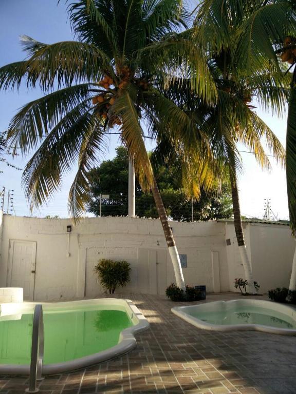 Casa O Chalet Cabanas Marianne Playas Manzanillo Del Mar