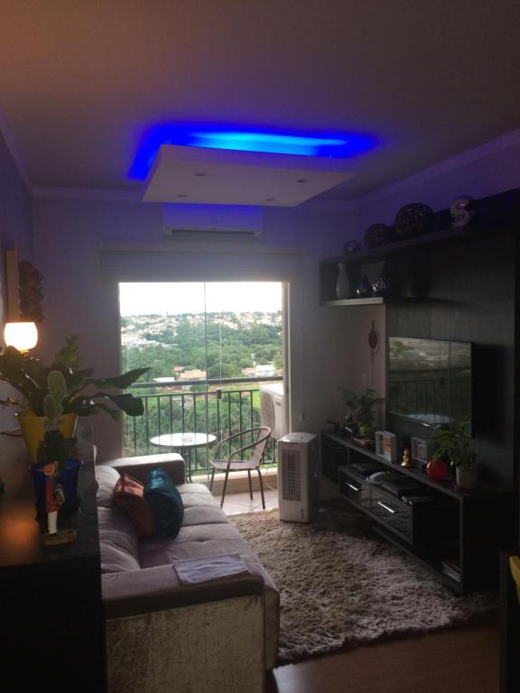 Quarto C Ar Condicionado E Piscina Campo Grande Harga 2019 Terbaru