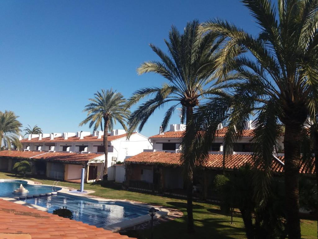 Stay in hotels and other accommodations near Denia Ethnological Museum, Denia Castle and.