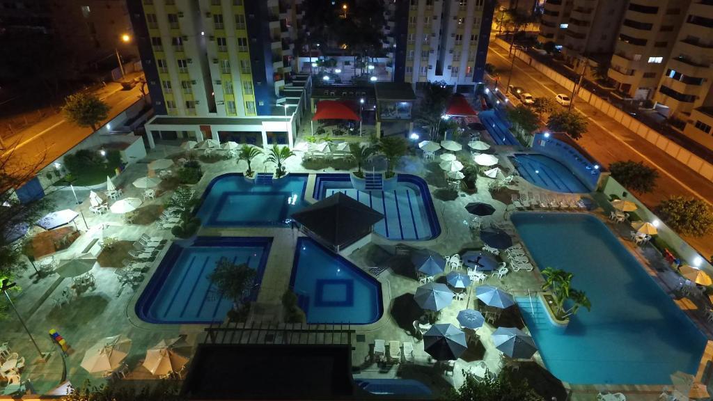 apartamento eldorado thermas park caldas novas brazil booking com