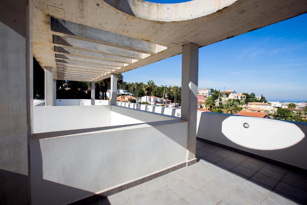 Bonita foto de Villa Velero