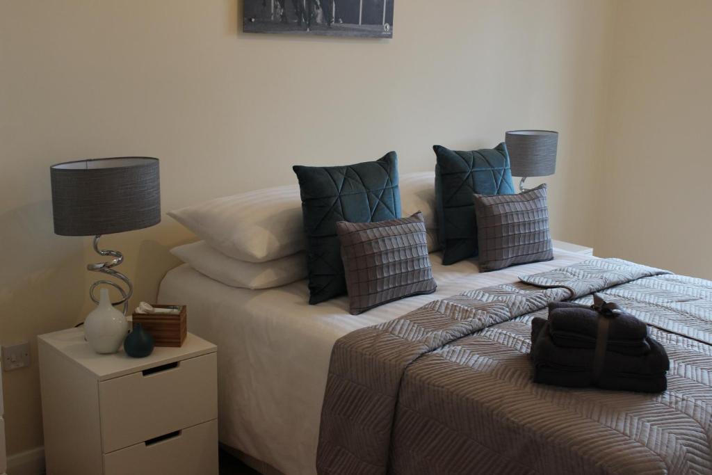 Apartments In Rossett Clwyd