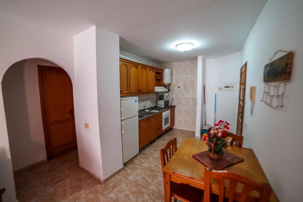 Foto del Corralejo Apartamentos 4 Elementos