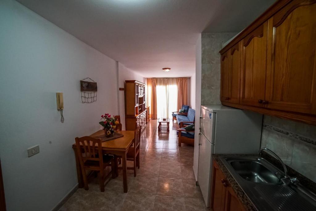Bonita foto de Corralejo Apartamentos 4 Elementos
