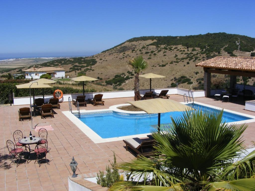 boutique hotels in vejer de la frontera  31