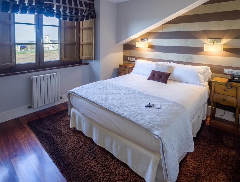 boutique hotels asturias provinz  83