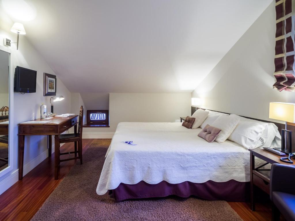 boutique hotels asturien  270