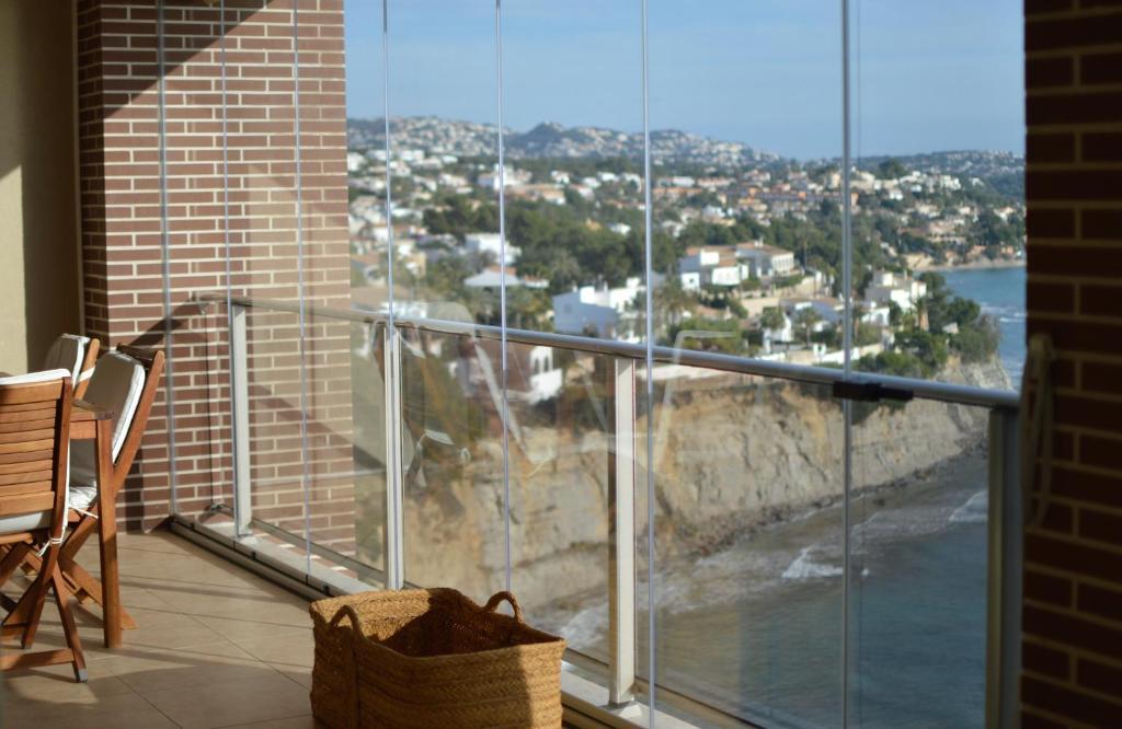 Apartamentos Santa Clara fotografía