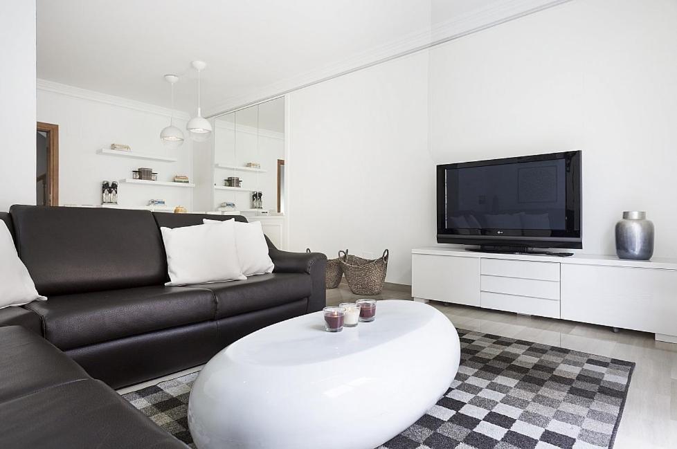 Imagen del Barcelona Home - Plaza España House Terrace