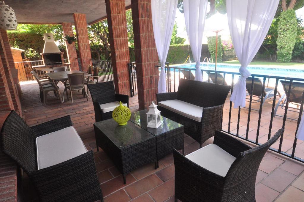 Imagen del Villa Isabel