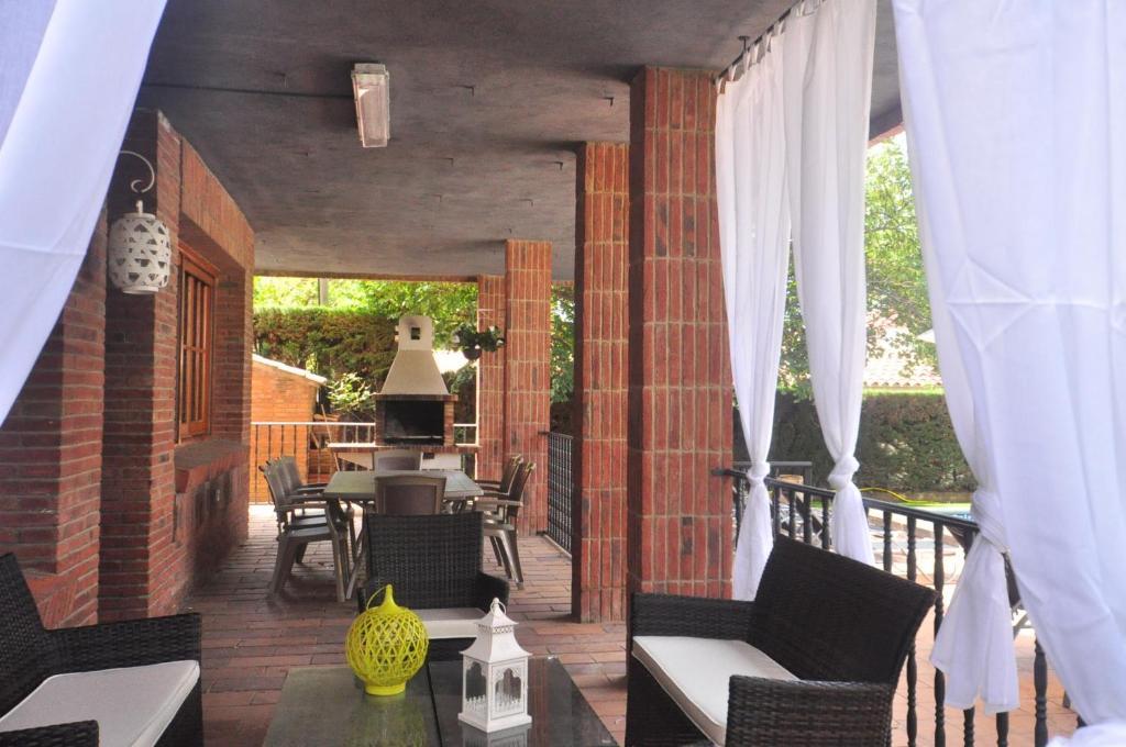gran imagen de Villa Isabel