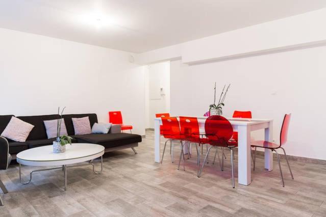 Apartments In Saint-jouin-bruneval Upper Normandy