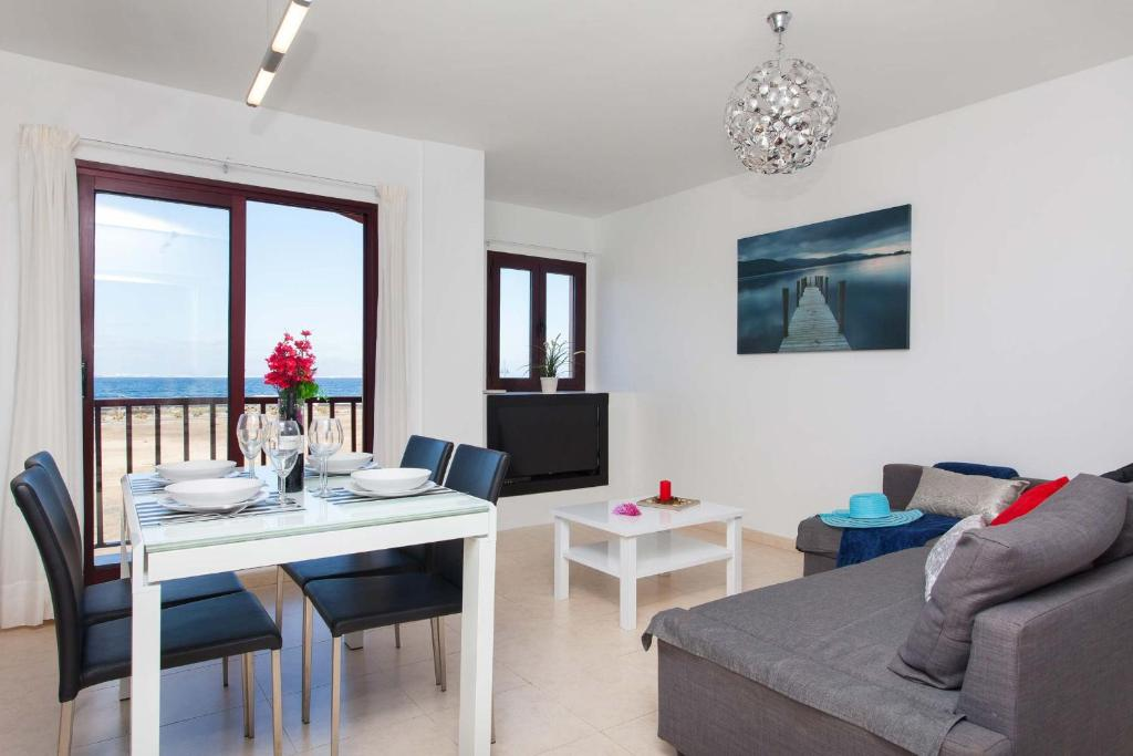 Apartment Bristol Mar by Vacanzy Collection, Corralejo – Updated ...