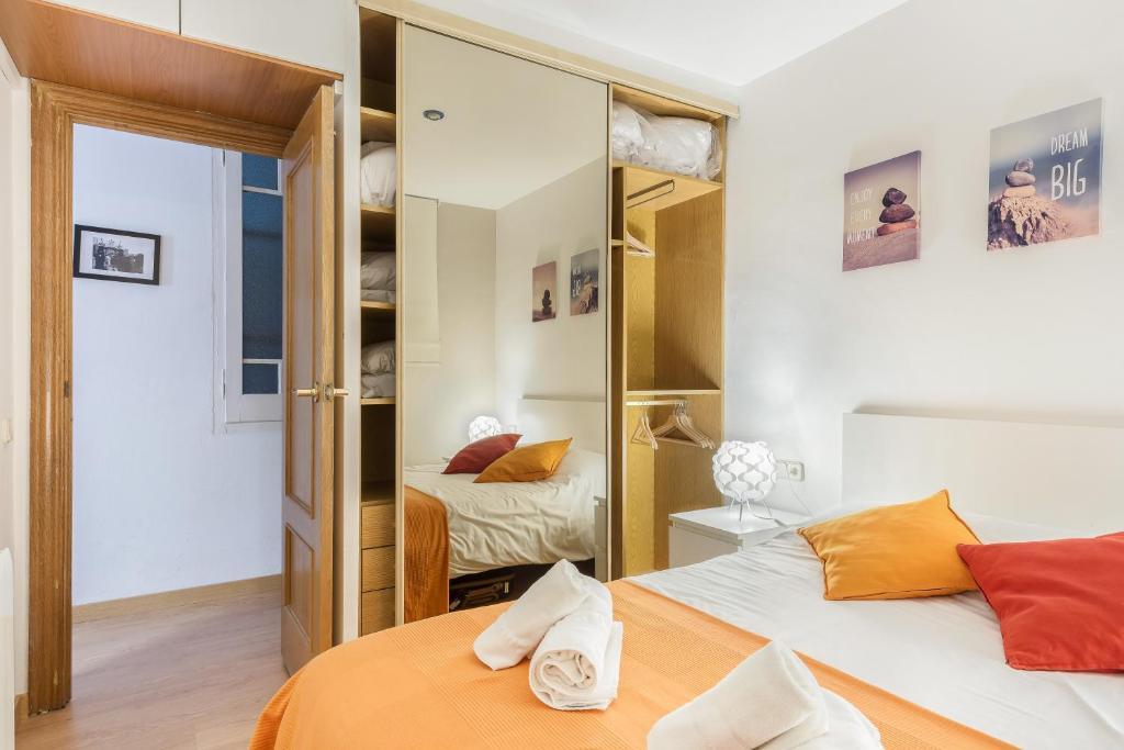 Bonita foto de Apartment Link BCN Sagrada Familia