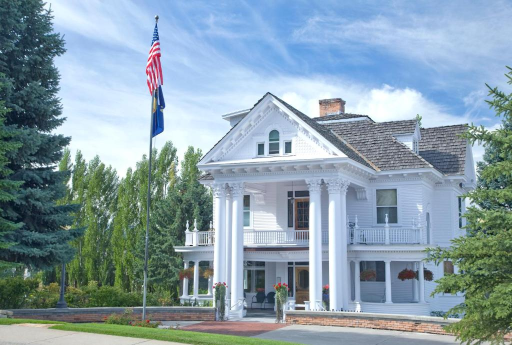 Gibson Mansion Bed and Breakfast, Missoula – Updated 2019 Prices