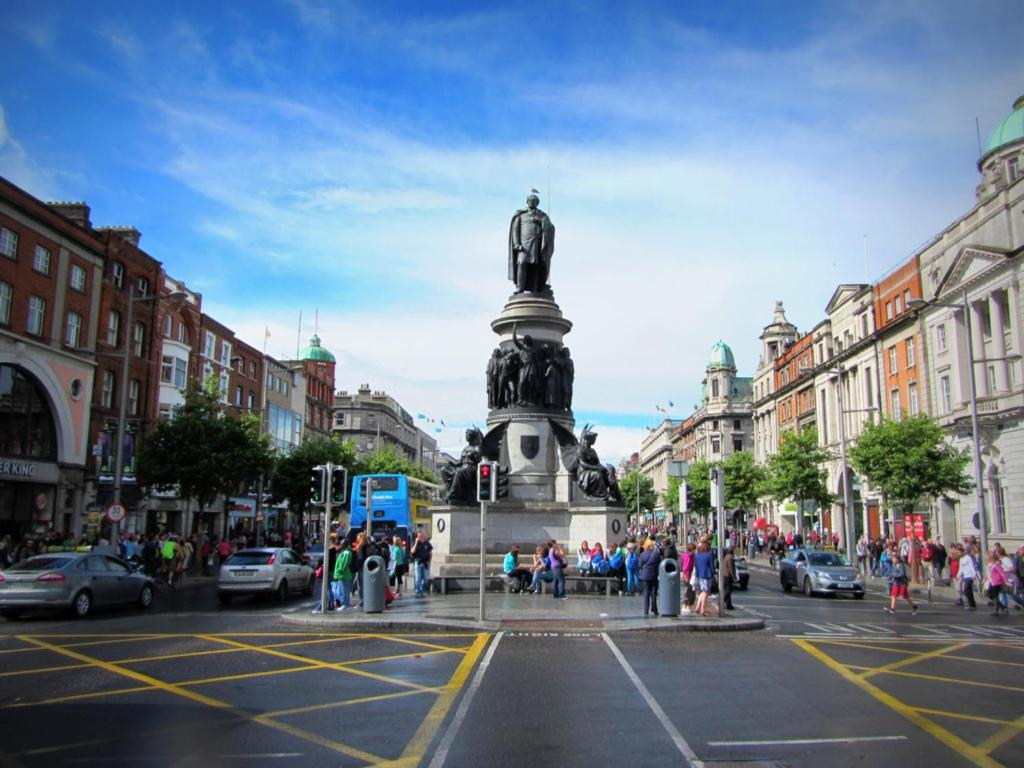 Hotel A Dublino Booking
