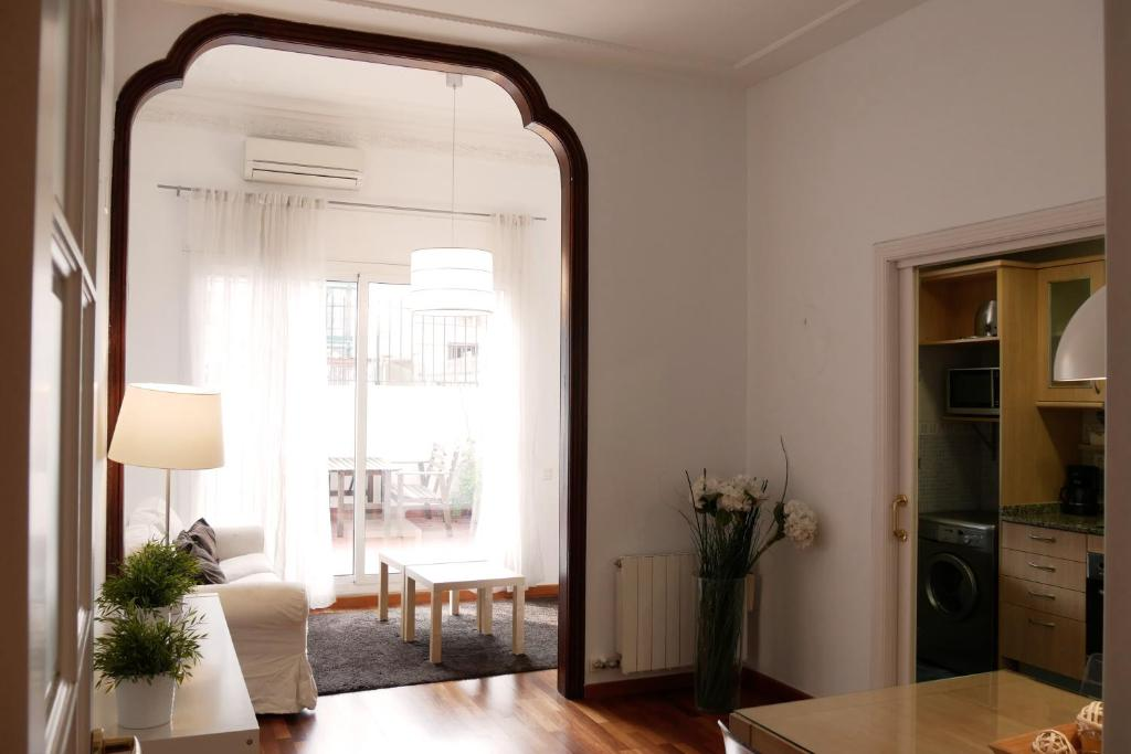 gran imagen de Apartment Bailen