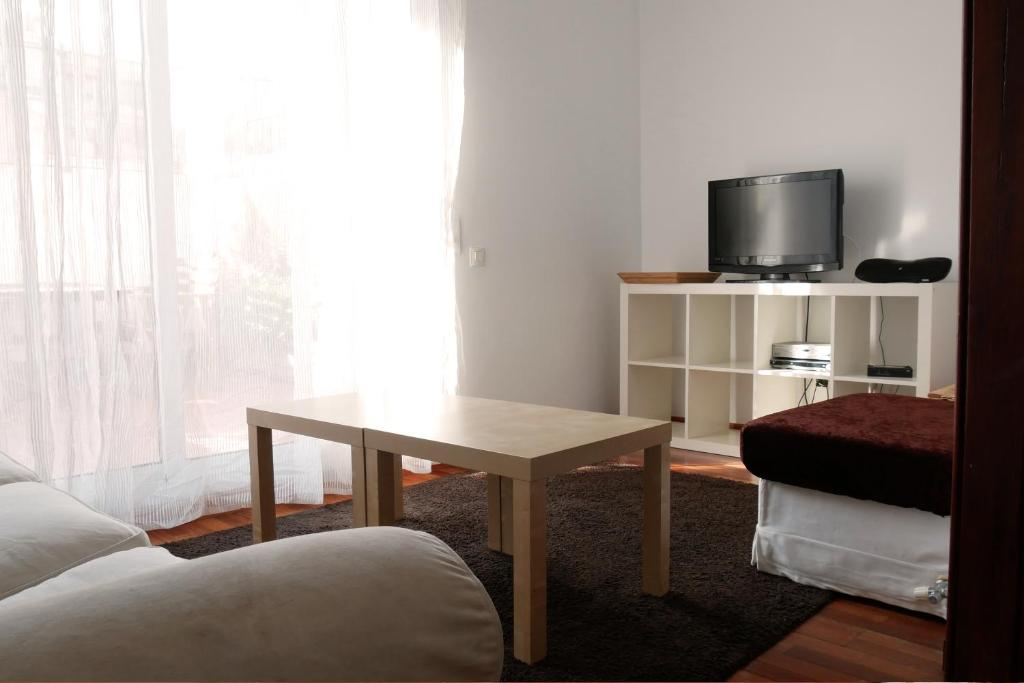 Apartment Bailen foto