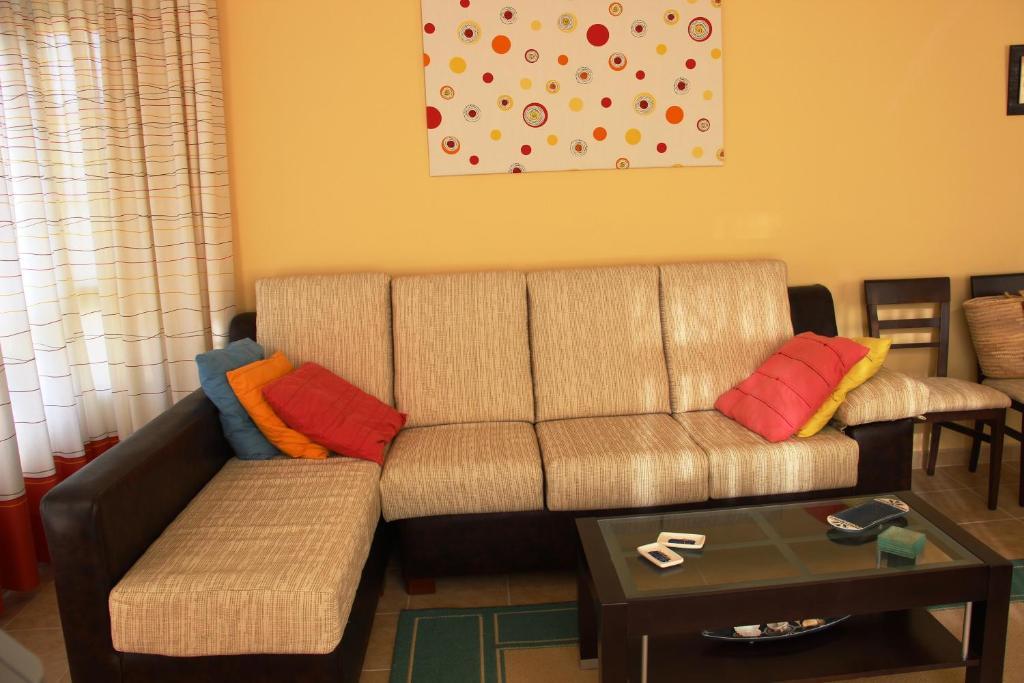 Apartamento Langosteira fotografía