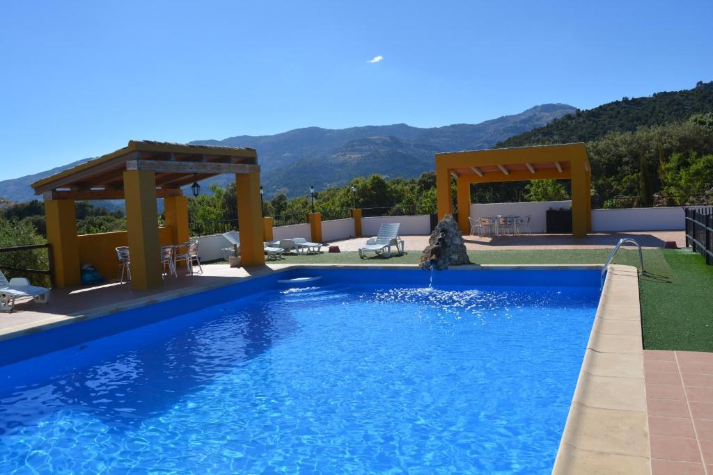 Imagen del Alojamiento Rural Sierra de Castril