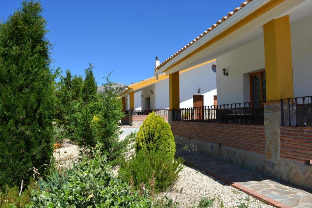 Foto del Alojamiento Rural Sierra de Castril