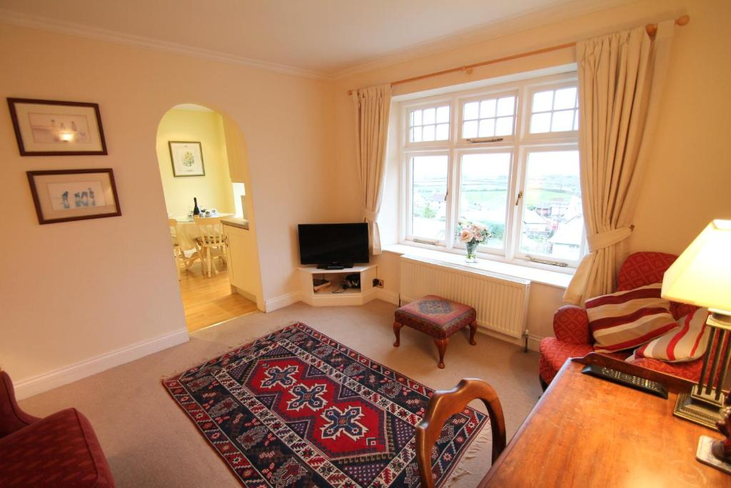Apartments In  Liscombe Somerset