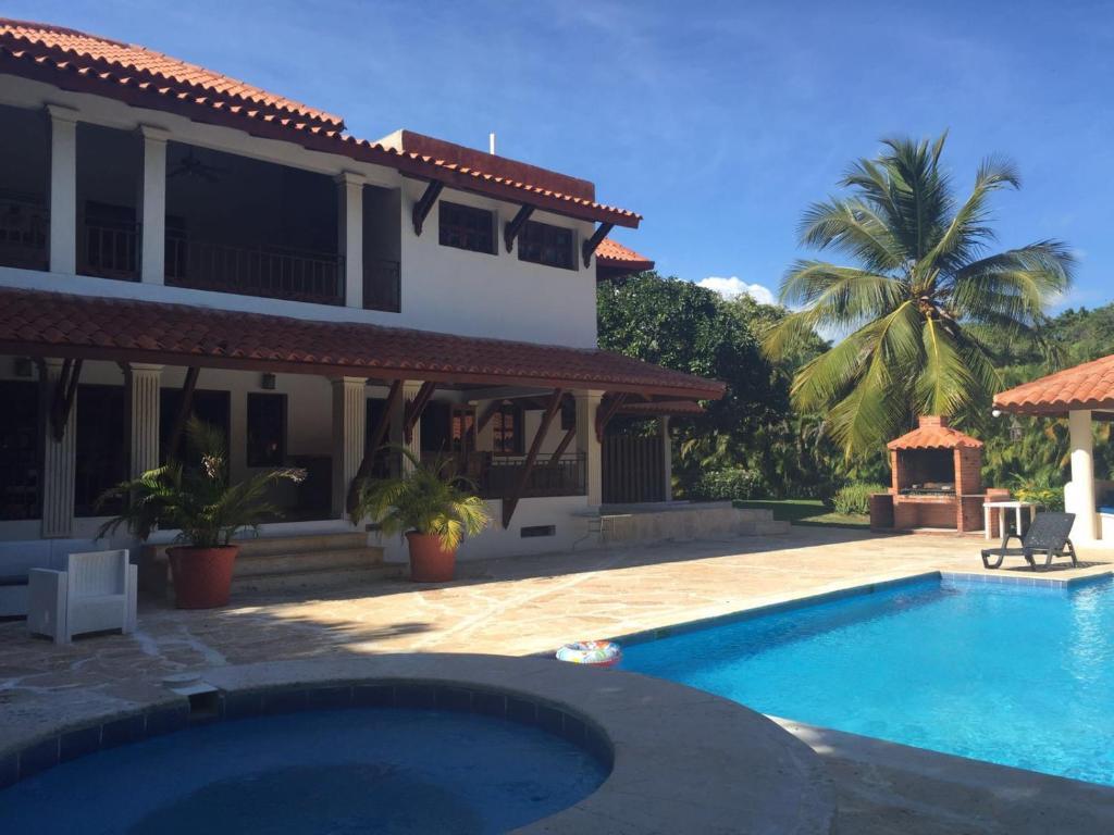 Casa De Campo Costasur (Dominicaanse Republiek La Romana ...