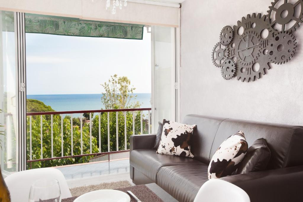 Apartments In San Pedro De Premiá Catalonia