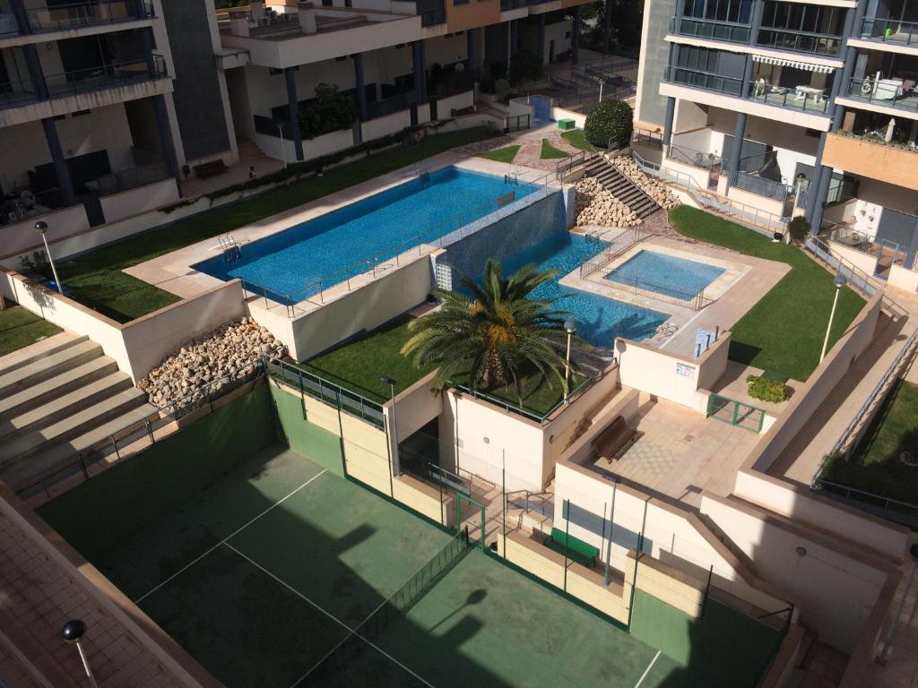 Apartamento La Tramuntana