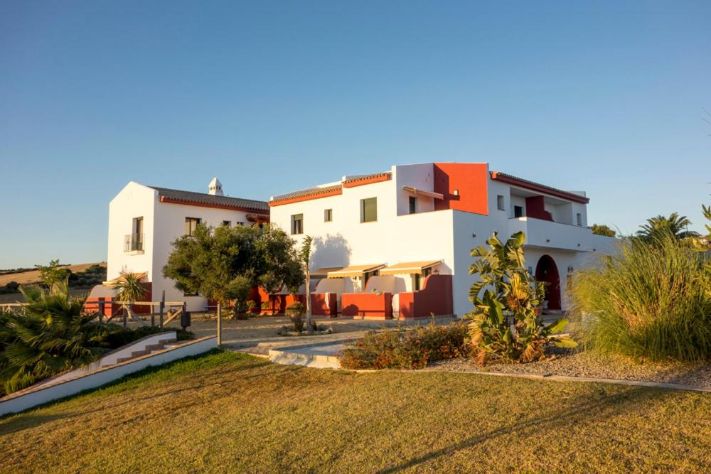 boutique hotels in vejer de la frontera  29
