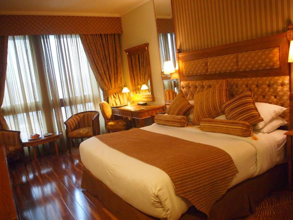 Crowne Plaza Maastricht Hotel - room photo 22413714